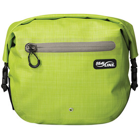 SealLine Seal Pak Bolsa de cadera 4l, heathered green